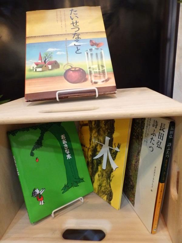 魅せる本棚 (4)